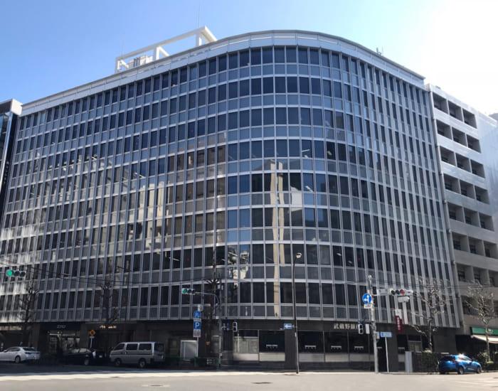 京進 東京オフィス