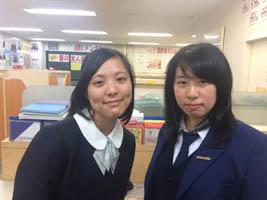 町田菜摘さん