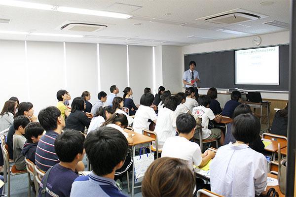 京都公立高校展