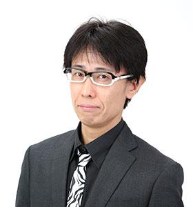 丸山貴史さん