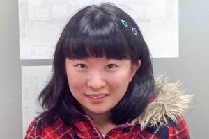 S1合格体験記 久保田真由さん