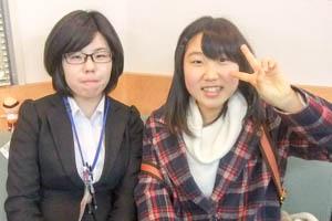 S1合格体験記 藤﨑利子さん