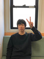 田村晋平さん