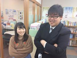 大塚春華さん