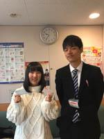 勝井美月さん