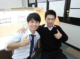 三井大志さん