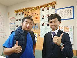 大塚夏希さん