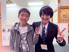 藤井毅さん