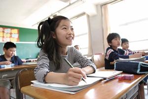 公立中学進学コースイメージ