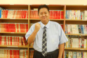 石田さん担任の先生