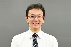 山本さん 担任の先生