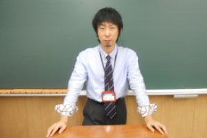 武蔵さん 担任の先生