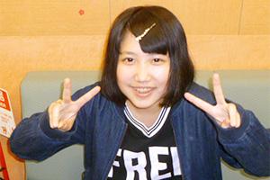金田隆楽さん