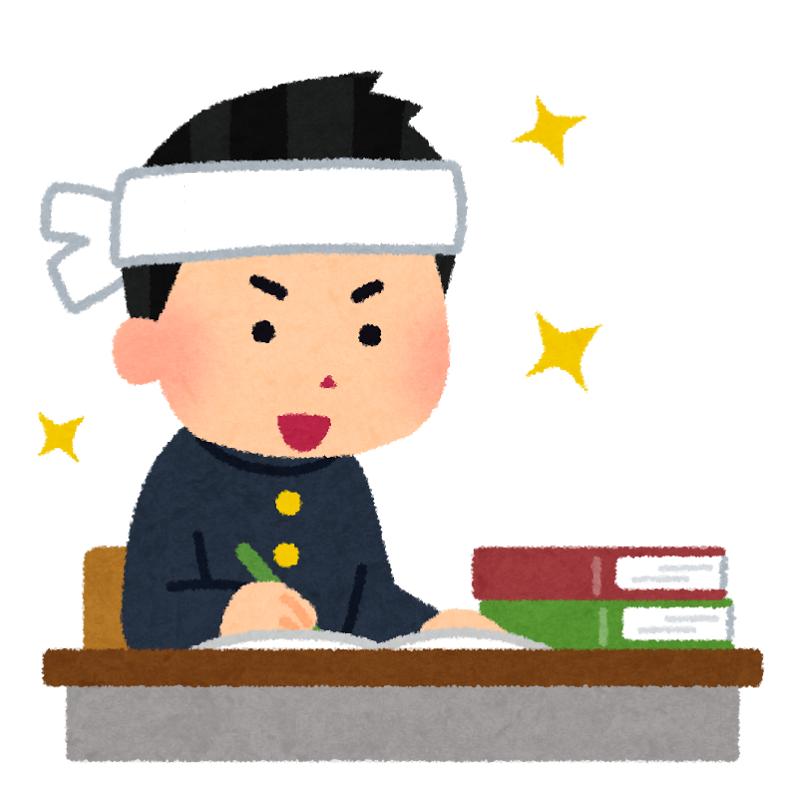 英語検定試験の対策