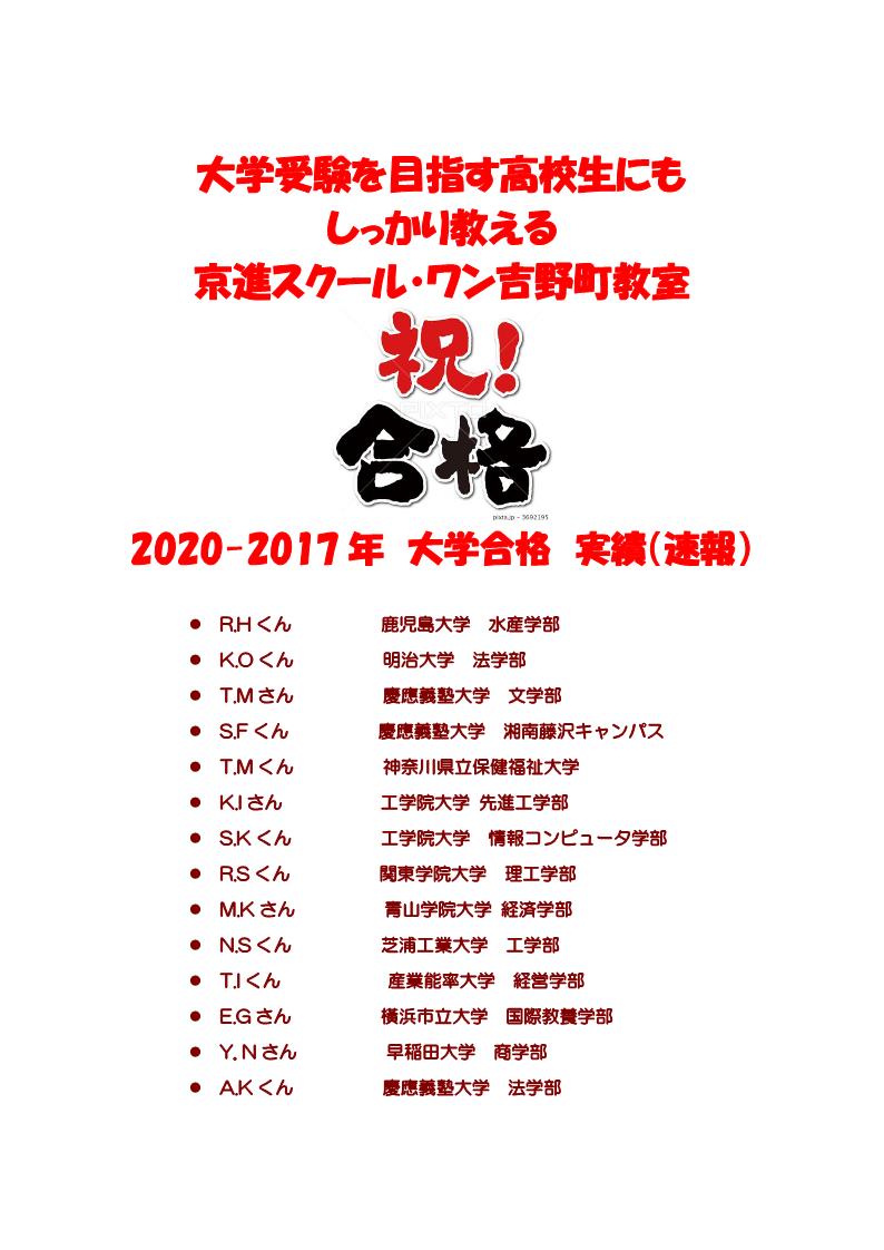 関東 学院 大学 合格 発表