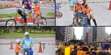 サイクリングピクニックレポート